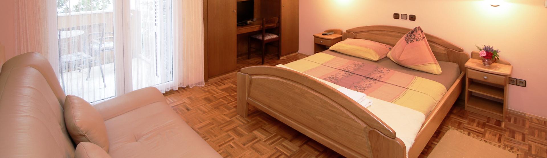 room 5 pansion adria